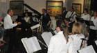 Escola Maestro Elias Porfírio de Azevedo comemora Semana da Música