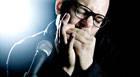 Músico dinamarquês se apresenta em Araxá no fim de semana