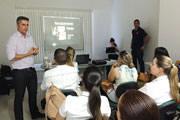 Farmácia Nacional oferece treinamento aos seus colaboradores