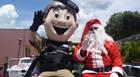 Natal Solidário bate recorde e arrecada 1 mil brinquedos