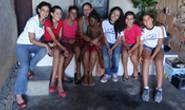 Projeto Natal Solidário CSD