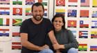 """Glória Tupinambás e Renato Weil levam o livro """"O Mundo em Minas"""" para o Fliaraxá"""