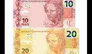 Novas notas de R$ 10 e R$ 20 começam a circular