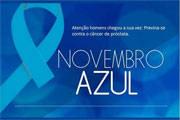 Novembro Azul: um alerta à população masculina