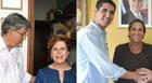 Justiça determina o afastamento de parentes do prefeito e da vice-prefeita