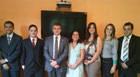 OAB Araxá realiza nova solenidade de entrega de carteiras