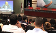 """OAB/Araxá recebe curso """"Temas relevantes do processo civil"""""""