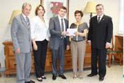 OAB de Araxá vai ao TRT/MG reivindicar melhorias na justiça do trabalho