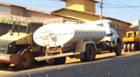 Motoristas devem ficar atentos as obras na Honório de Paiva Abreu