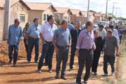 Prefeitura inicia obras no Setor Leste e no Conjunto Mão na Massa