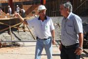 Obras na estrutura da Praça Coronel Adolpho começam em 60 dias