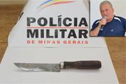 Mulher acusa marido de querer matar vereador Professor Cachoeira