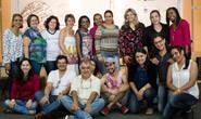 Alunos e professores do Uniaraxá participam do Fliaraxá