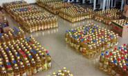 Gincana estudantil do Cefet Araxá arrecada 8 mil litros de óleo