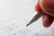 Mais de 18 milhões de alunos fazem a olimpíada de matemática na terça-feira