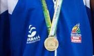 Sete atletas do Uniaraxá são beneficiados pelo Bolsa-Atleta
