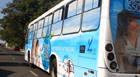 Vera Cruz inicia circulação com combustível menos poluente
