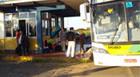 Ônibus com produtos sem nota fiscal é apreendido pela PRF