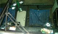 Bandidos atiram contra ônibus em trecho próximo a Santa Juliana
