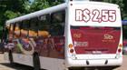 Tarifa do transporte público urbano é reduzida em R$ 0,10