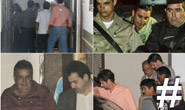 Vereadores, ex-prefeito e tesoureiro são presos por suspeita de desvio de verba da Santa Casa