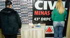 Polícia Militar e Polícia Civil prendem duas mulheres por tráfico de drogas