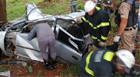 Operação Carnaval 2012: Balanço parcial indica aumento de mortes nas rodovias federais de Minas