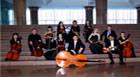 Araxá recebe orquestra do Cazaquistão