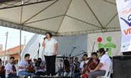 Orquestra Viva brilha em apresentação em Uberaba