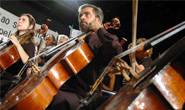 Orquestra Sinfônica é declarada patrimônio histórico