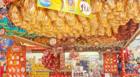 Procon revela diferença média de 14% entre preços de ovos de Páscoa em Araxá