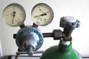 Usuários que recebem oxigênio medicinal em casa serão vistoriados