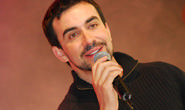 Padre Fábio de Melo faz show em Araxá