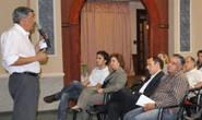 Painel Empresarial atrai mais de 150 pessoas