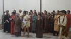 Grupo Fratelo apresenta A Paixão de Cristo