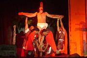 'Paixão de Cristo' é destaque da Semana Santa em Araxá