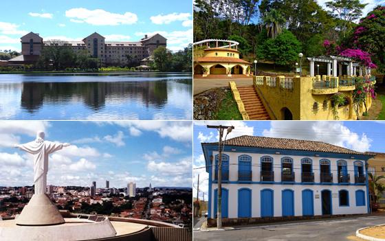 Sesc realiza palestra na Semana do Turismo do Sistema Fecomércio em Araxá