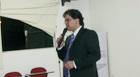 Consultor faz palestra sobre a maturidade fiscal das empresas