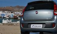 Fiat apresenta quinta versão do Palio
