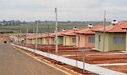 Prefeitura Municipal convoca famílias contempladas com as casas do Residencial Pão de Açúcar II