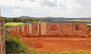 Mais 500 casas para Araxá no bairro Pão de Açúcar IV