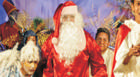 Papai Noel chega ao FestNatal neste sábado