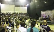 Uniaraxá recebe Sempre um Papo e Circuito CBMM de Cultura com Zeca Camargo