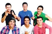 PaQua se apresenta em Araxá neste sábado