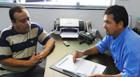 Sinplalto e Aserpa elaboram projeto de saúde voltado ao homem