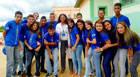 VOCÊ NO DIÁRIO: Programa Jovem Aprendiz do Senac e o Espaço Multiuso Abolição
