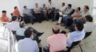Partidos querem definição sobre número de cadeiras no Legislativo