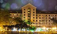 Páscoa Iluminada começa nesta semana no Grande Hotel