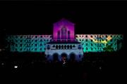"""""""Páscoa Iluminada"""" acontece de 2 a 20 de abril no Grande Hotel"""