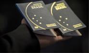 Validade de novo modelo de passaporte é ampliada de 5 para 10 anos
